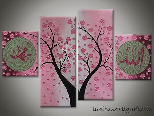 Lafaz Allah dan Muhammad